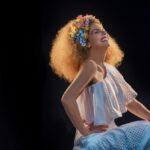 """Brazilian singer, Vanessa da Mata will interpret """"Clara Nunes"""" on stage show in the vision of Jorge Farjalla.."""